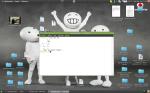 Screenshot Ubuntu Lucid Lynx (10.04)
